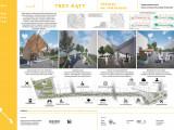Grupa III - tutorzy M. Dębski i M. Szewczyk (EPR Architects)