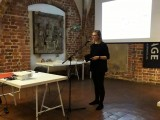 LAURA PALUCH II nagroda ex aequo Fot. SARP O/Wrocław