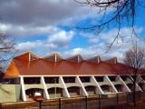 Ośrodek sportowy w Głogowie