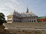 Collegium Clericorum, foto Bartosz Kuprianowicz